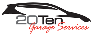 20Ten Garage Services Logo